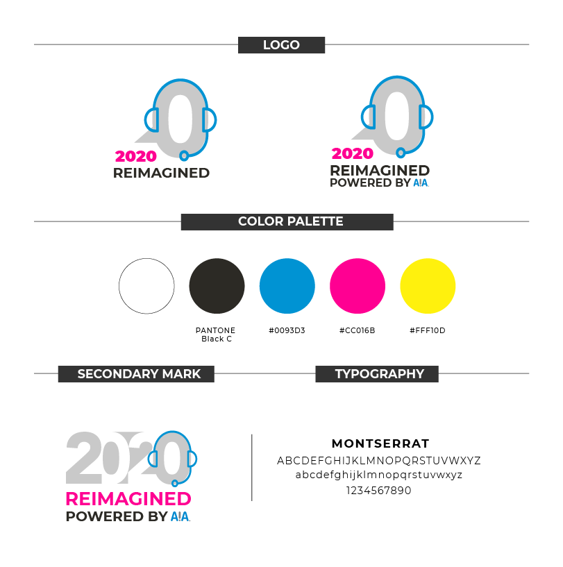 2020 Remimagined Brand Guide AIA