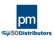 Promo Marketing Top 50 Distributors